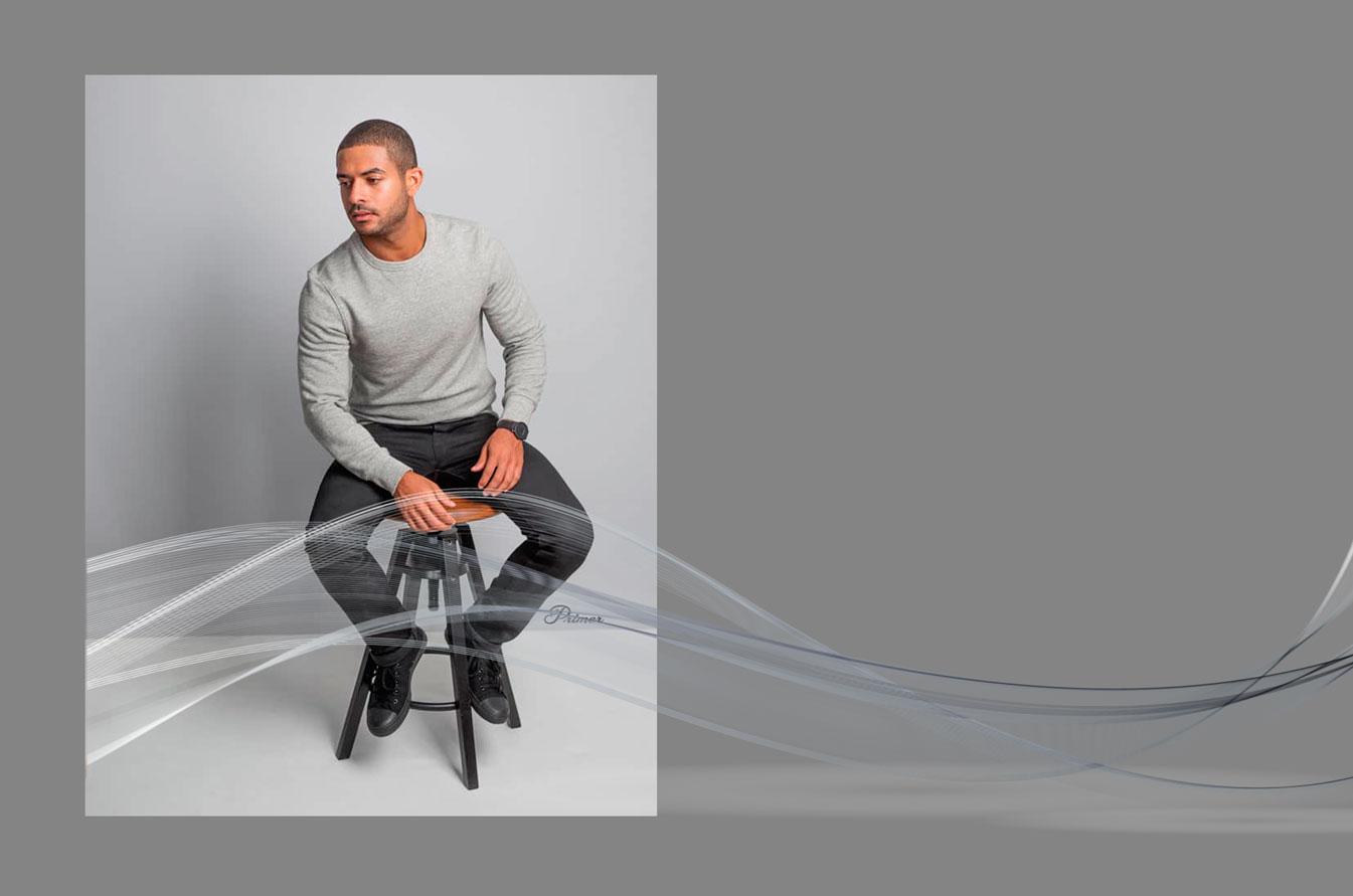 minimalist fashion 6 - استایل مینیمال مردانه