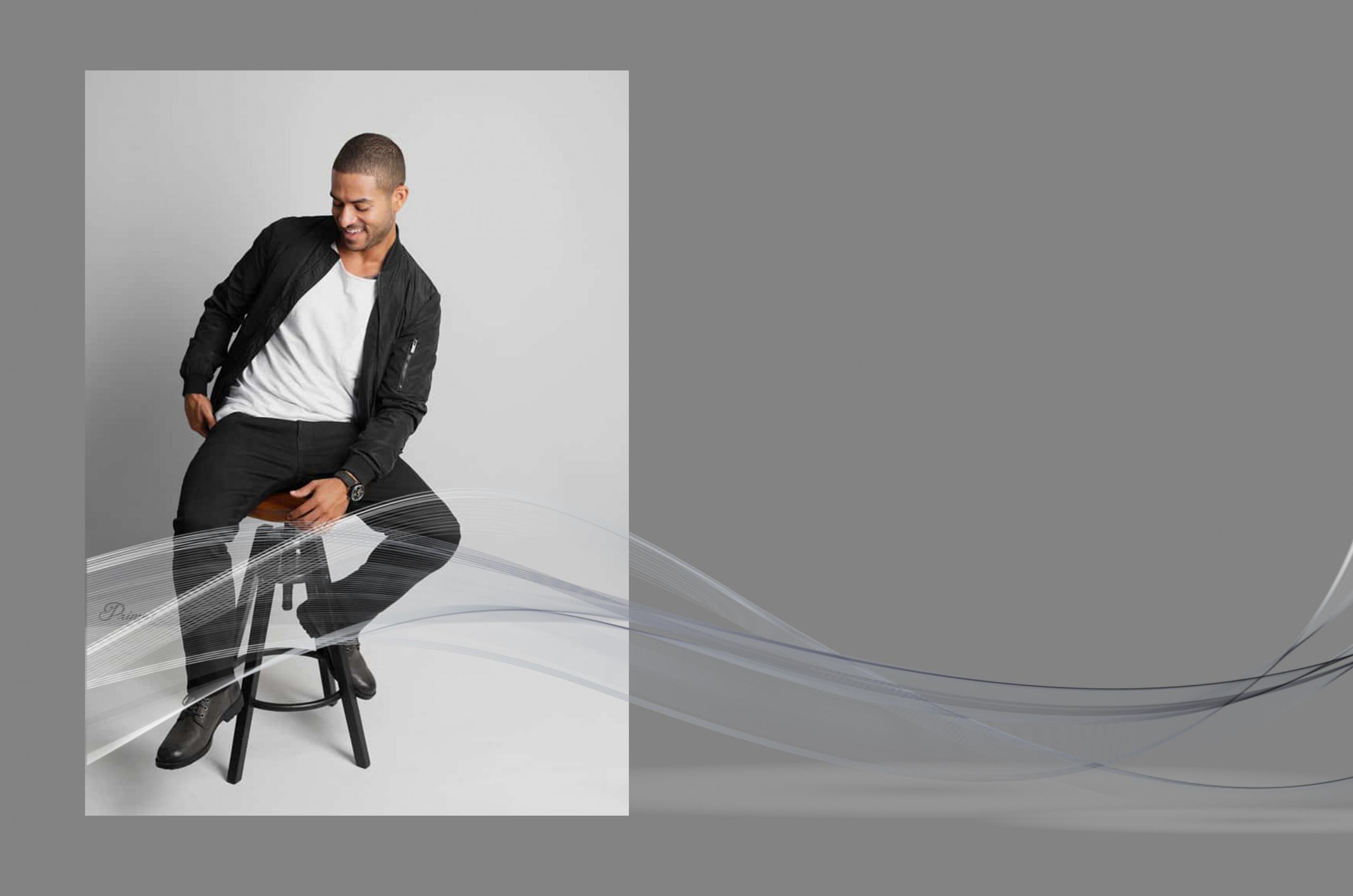 minimalist fashion tall 3 scaled - استایل مینیمال مردانه