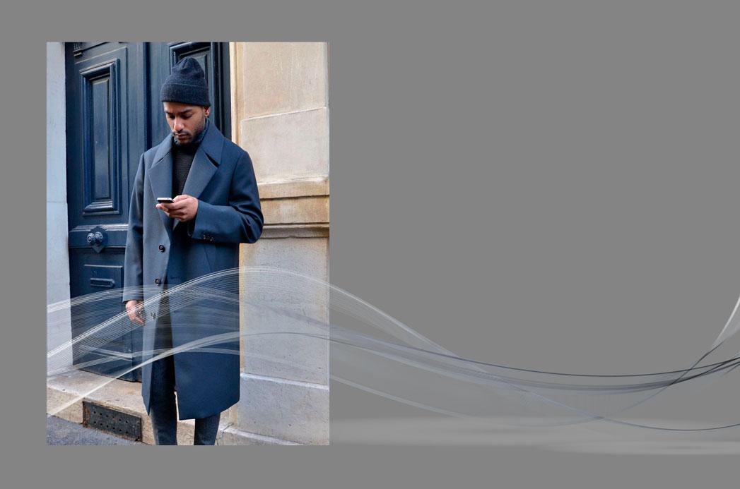 minimalist fashion tall 83 - استایل مینیمال مردانه