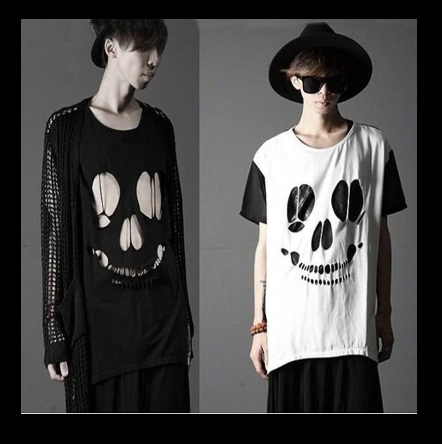 punkr men 115 - استایل پانک مردانه Punk fashion