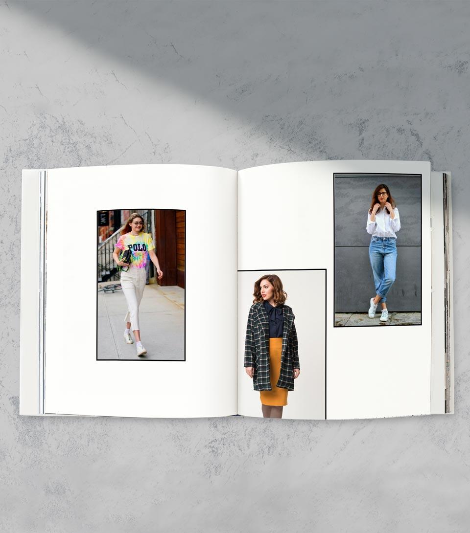 retro fashion 2jpg - استایل رترو زنانه