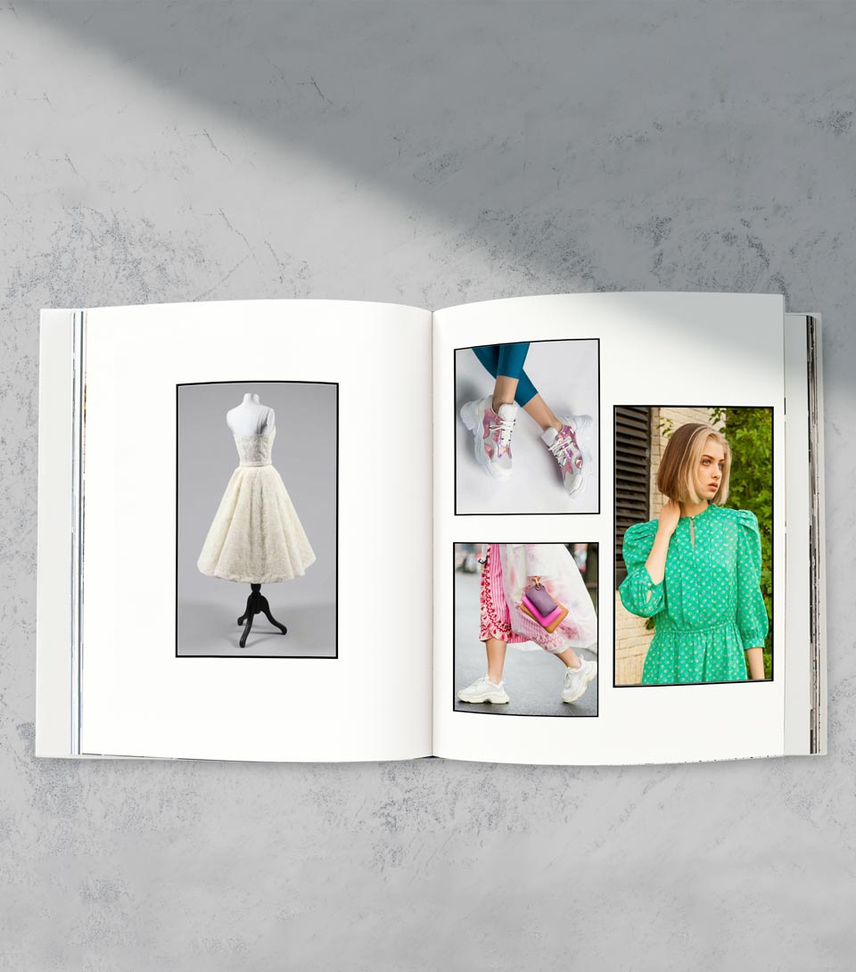 retro fashion 4 - استایل رترو زنانه