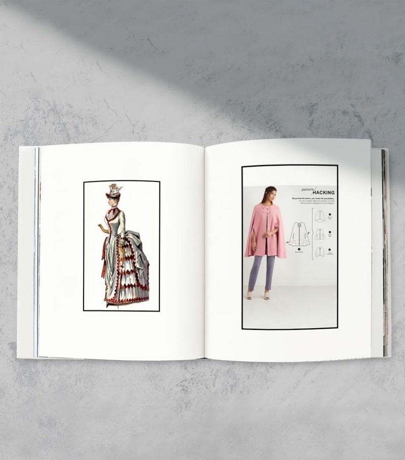 retro fashion 6 - استایل رترو زنانه