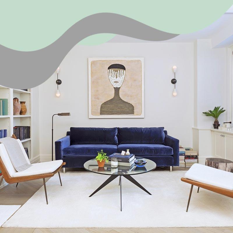 small space interior design 5 - خانه های کوچک و منازل