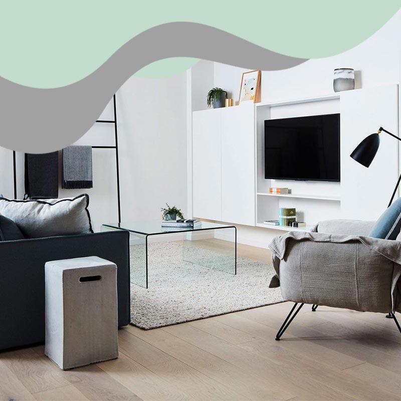 small space interior design 6 - خانه های کوچک و منازل
