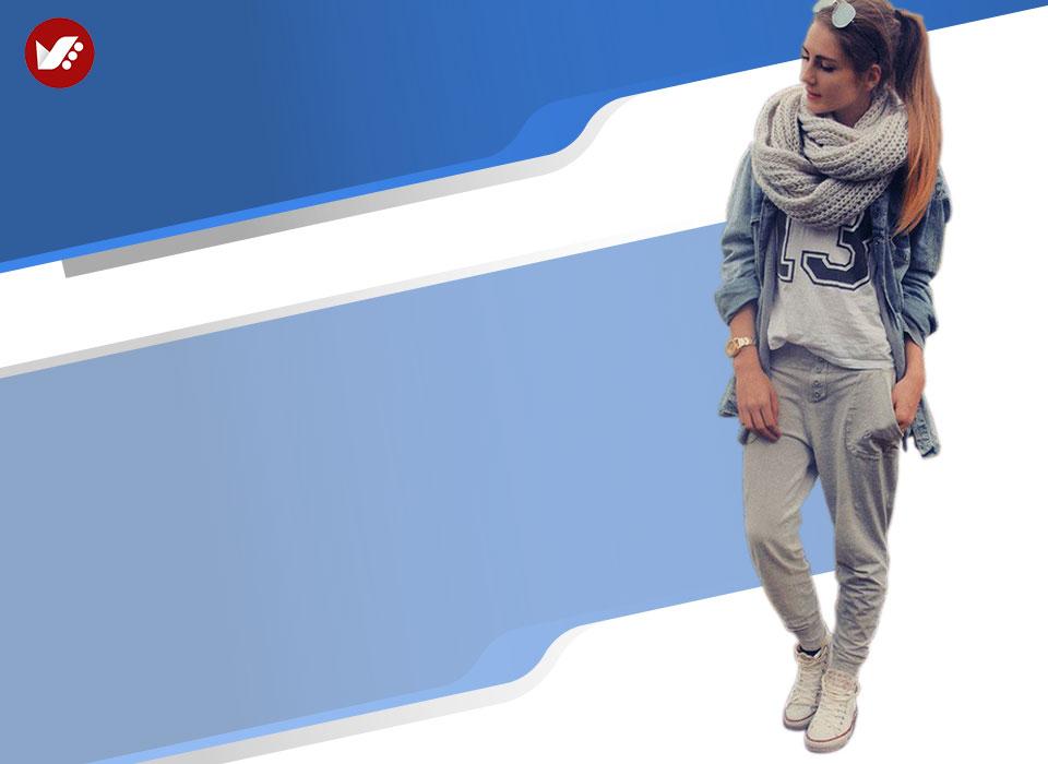 sporty style for women 5 - استایل اسپرت زنانه