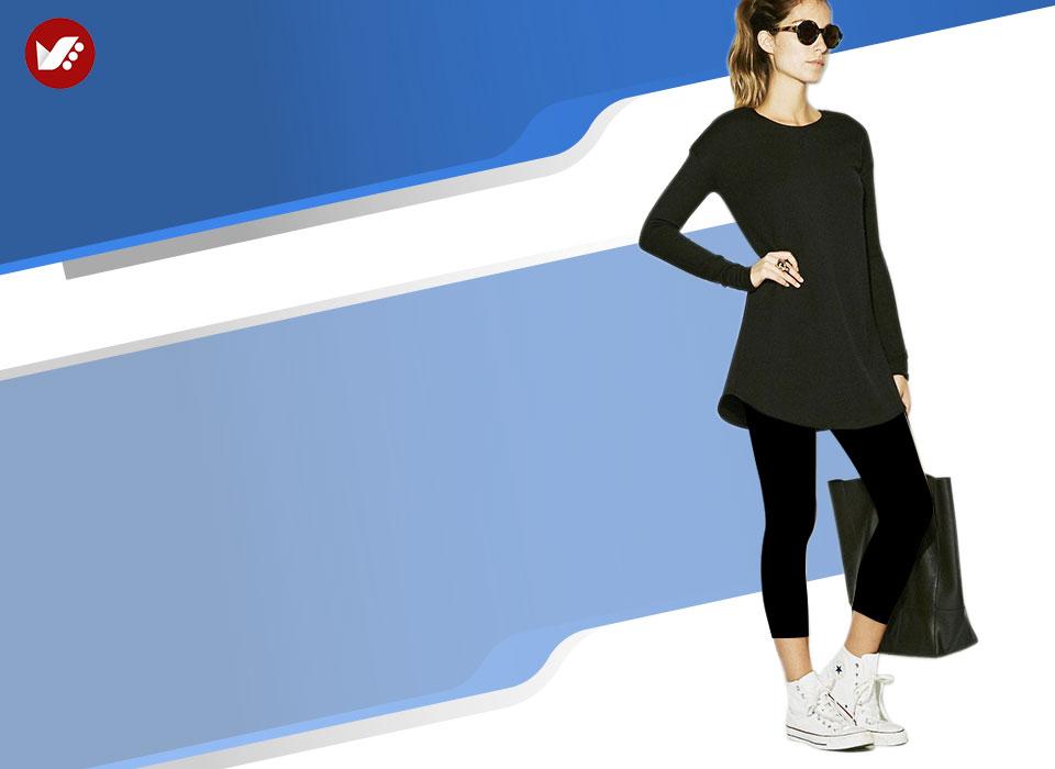 sporty style for women 6 - استایل اسپرت زنانه