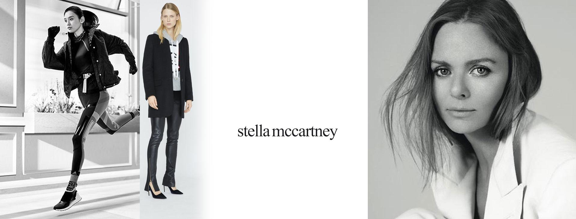 stella mccartney - زنان پیشگام در صنعت مد