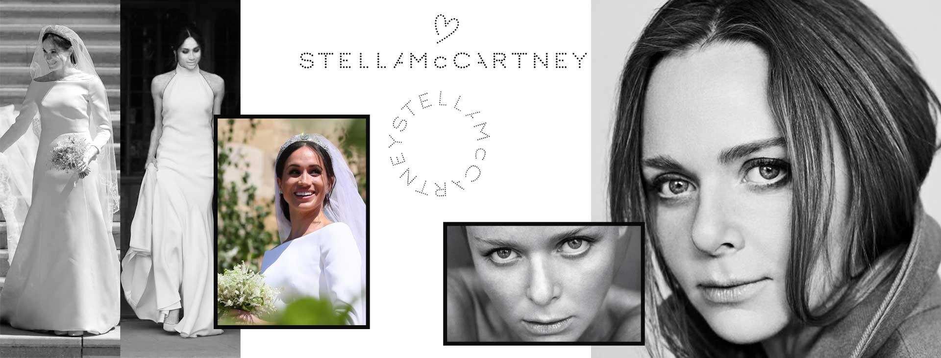 stella mccartney1 - زنان پیشگام در صنعت مد