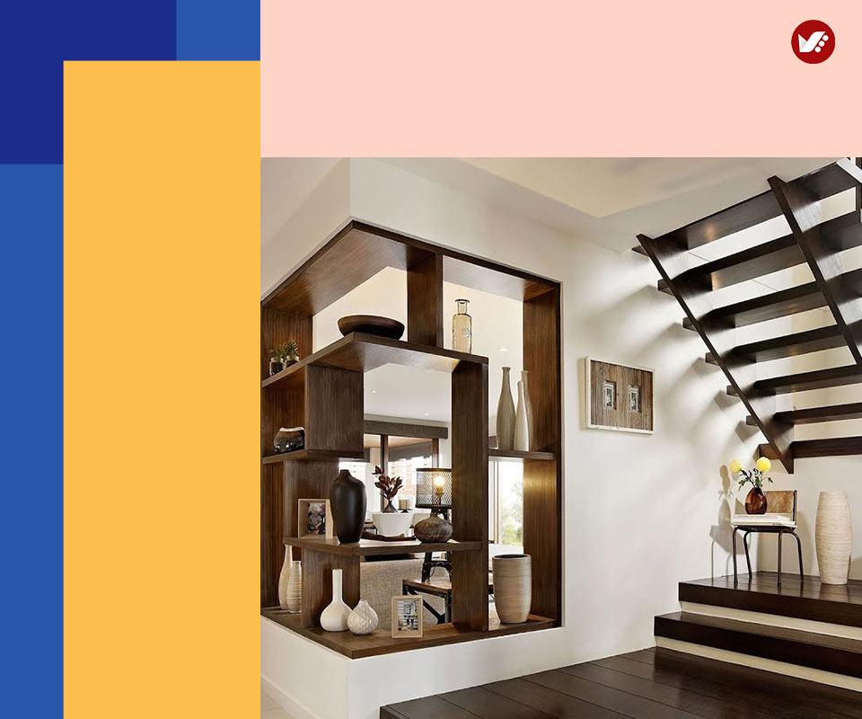 under stair design 6 - طراحی زیرپله