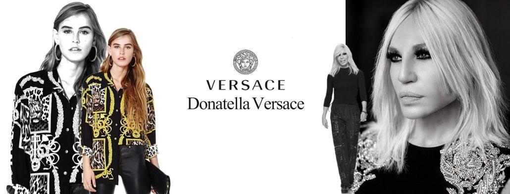 versace1 - زنان پیشگام در صنعت مد