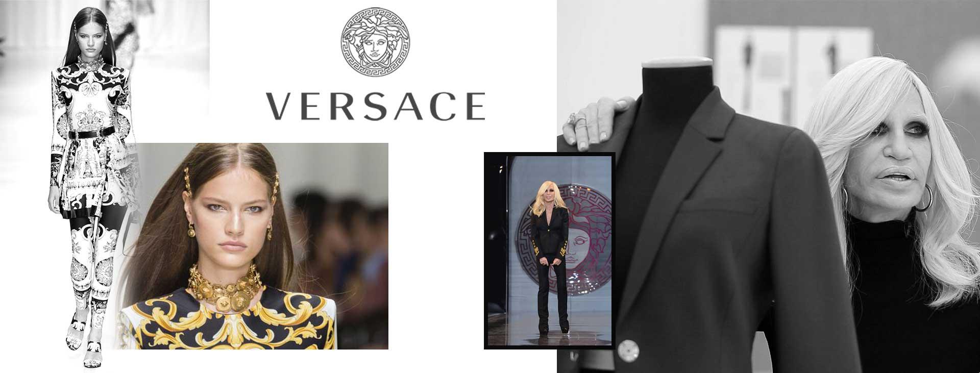 versace2 - زنان پیشگام در صنعت مد