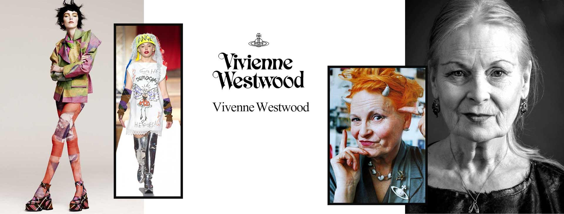 vivienne westwood 1 - زنان پیشگام در صنعت مد