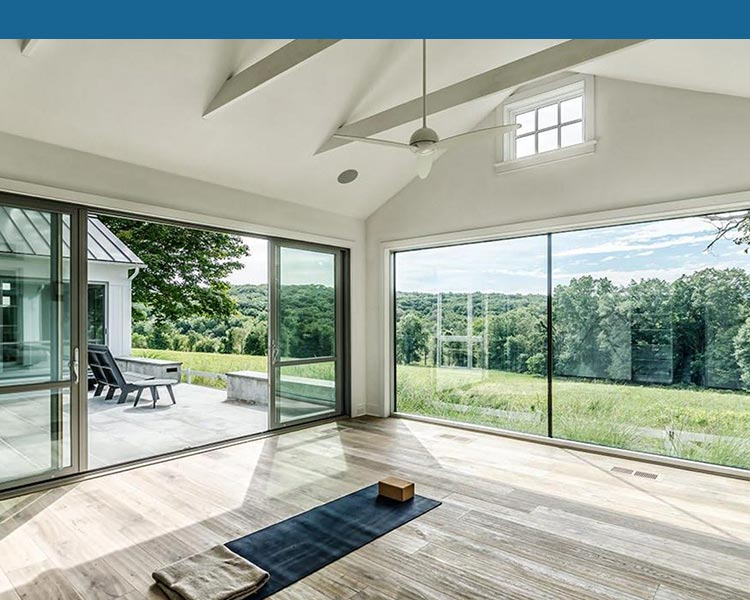 window in interior design 3 - پنجره در دکوراسیون داخلی