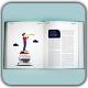 10 illustration books 80x80 - طراحی و دکوراسیون اتاق کار