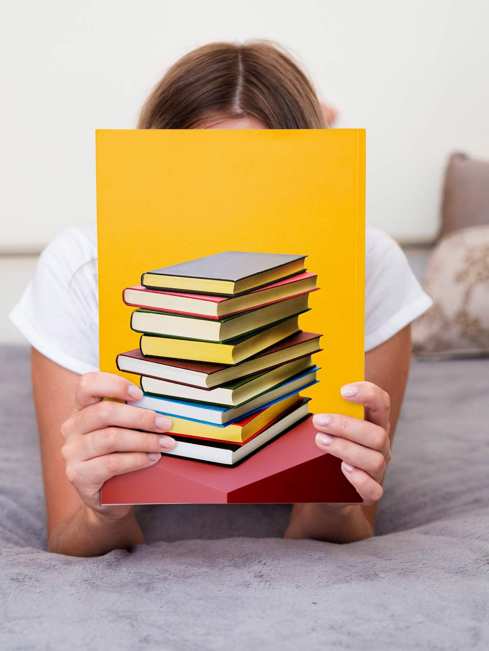 10 illustration books 100 - کتاب آموزش تصویرسازی