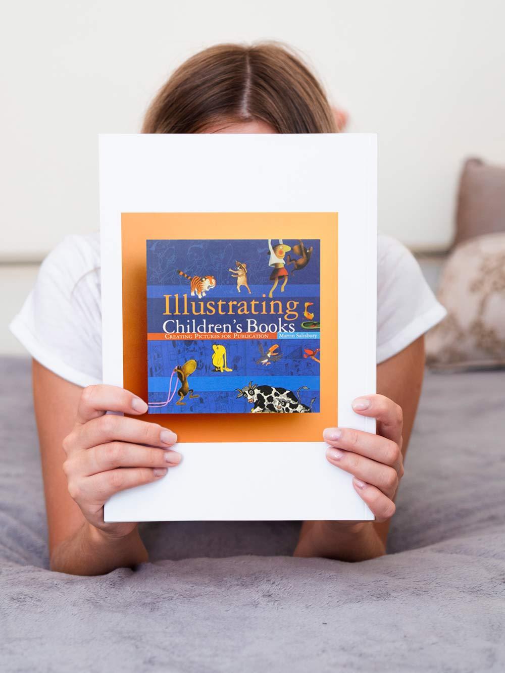 10 illustration books 122 - کتاب آموزش تصویرسازی