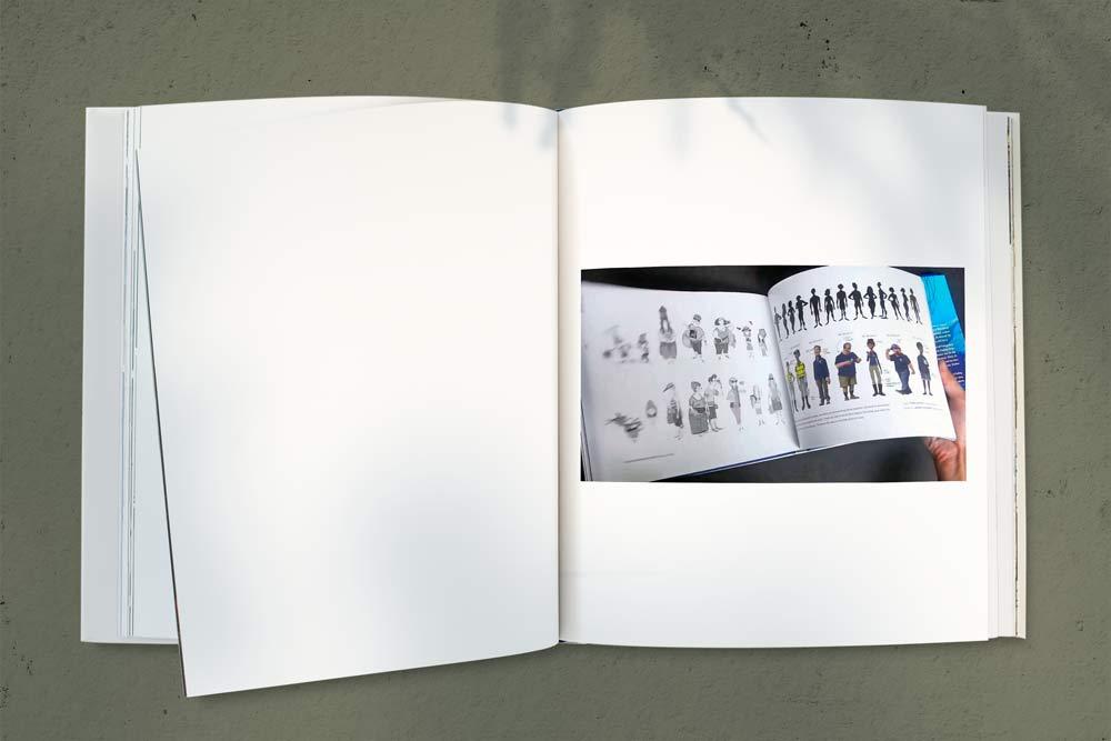 10 illustration books 222 - کتاب آموزش تصویرسازی