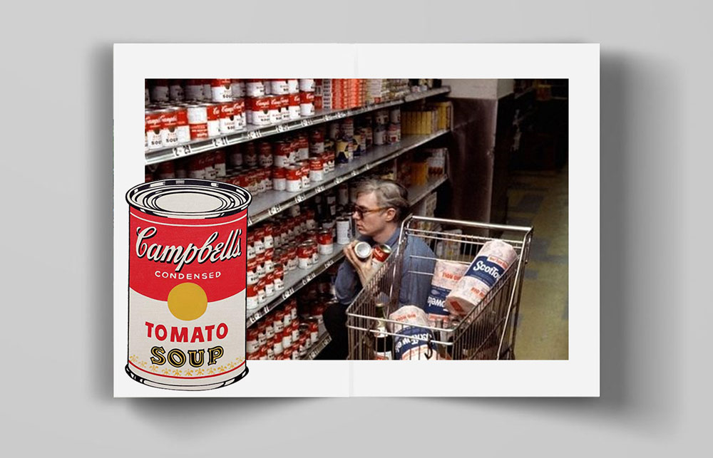 Andy Warhol 11 - اندی وارهول Andy Warhol
