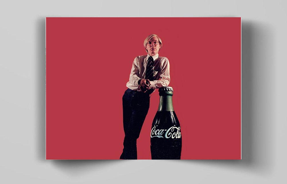 Andy Warhol 13 - اندی وارهول Andy Warhol