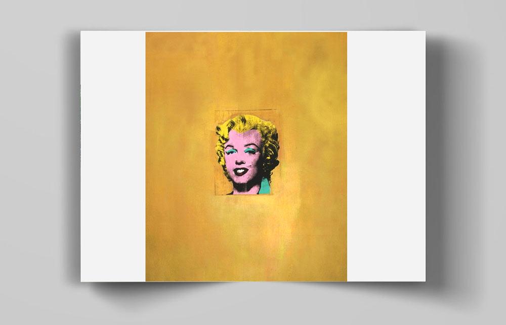 Andy Warhol 19 - اندی وارهول Andy Warhol