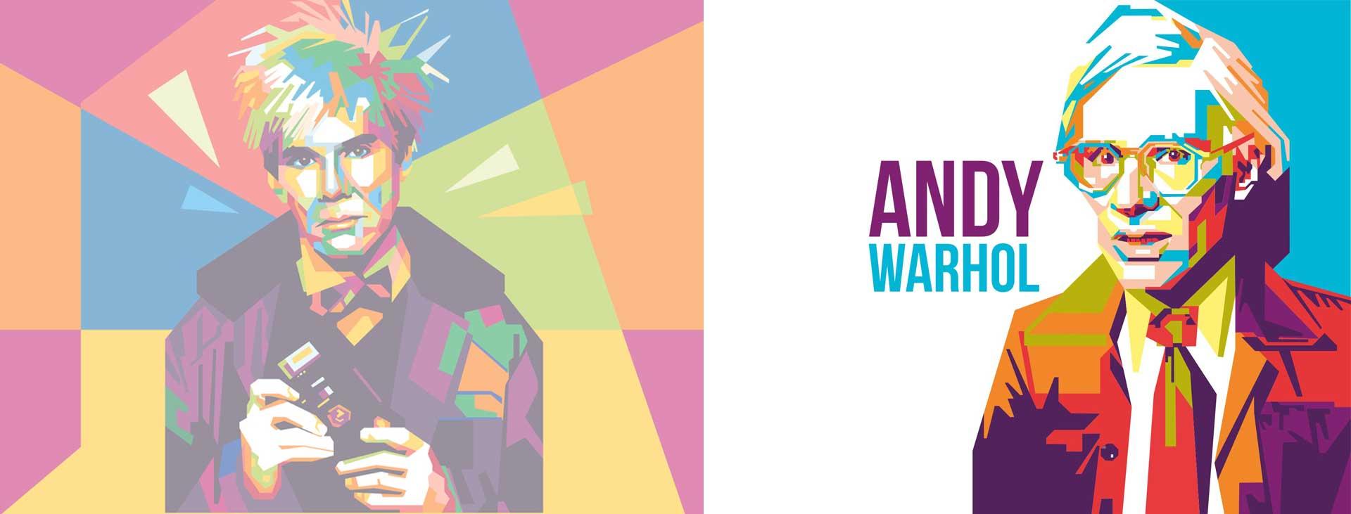 Andy Warhol 2 - اندی وارهول Andy Warhol