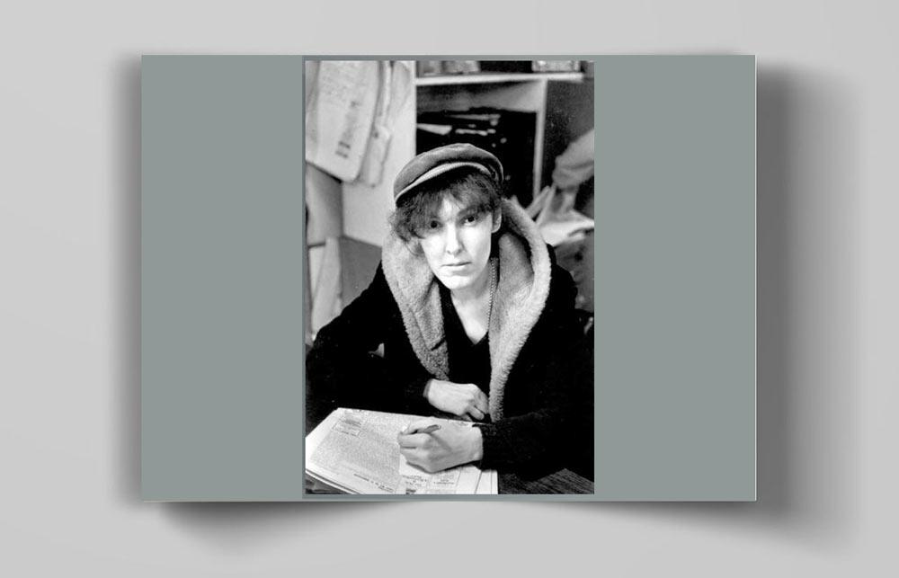 Andy Warhol 23 - اندی وارهول Andy Warhol