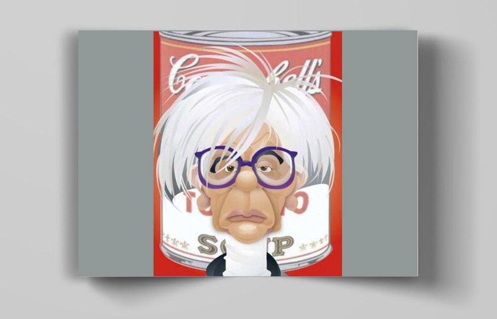 Andy Warhol 27 - اندی وارهول Andy Warhol