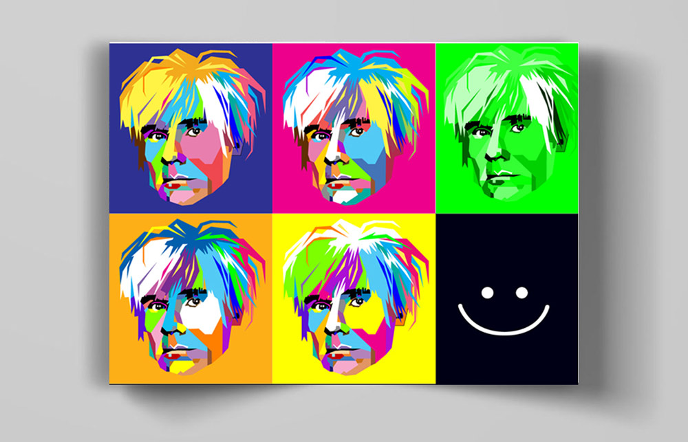 Andy Warhol 3 - اندی وارهول Andy Warhol