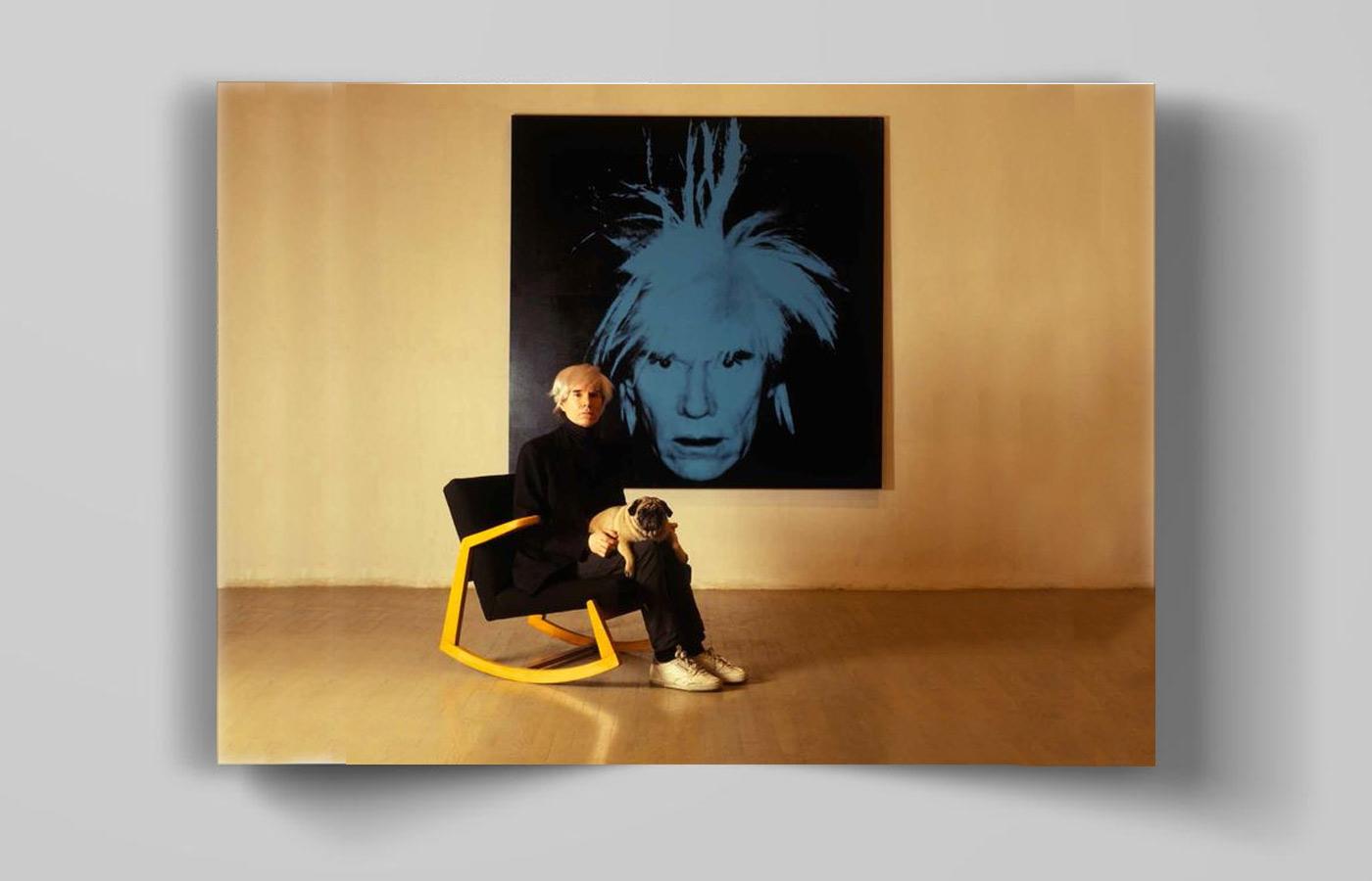 Andy Warhol 8 - اندی وارهول Andy Warhol
