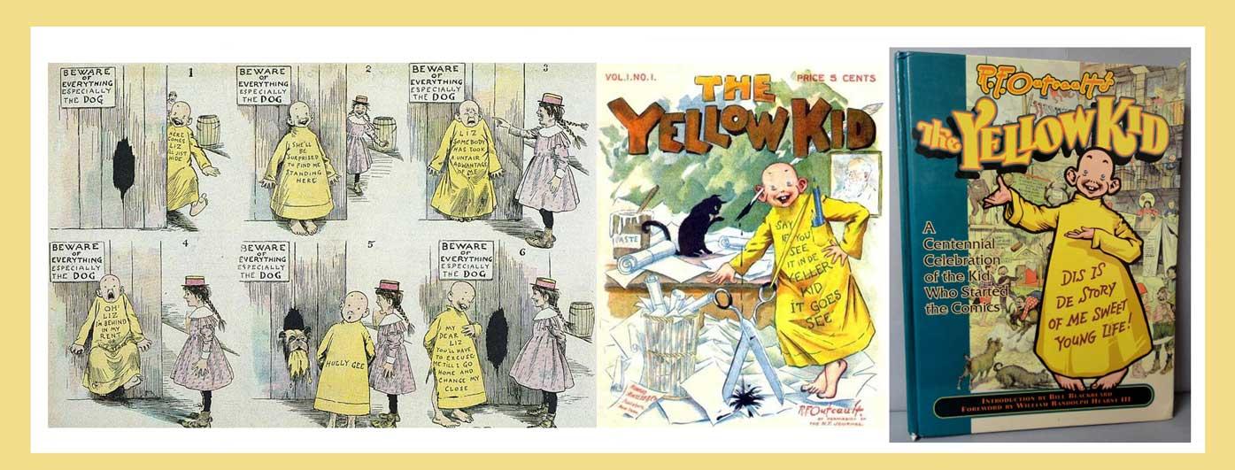 Comic strip 09 - کمیک استریپ