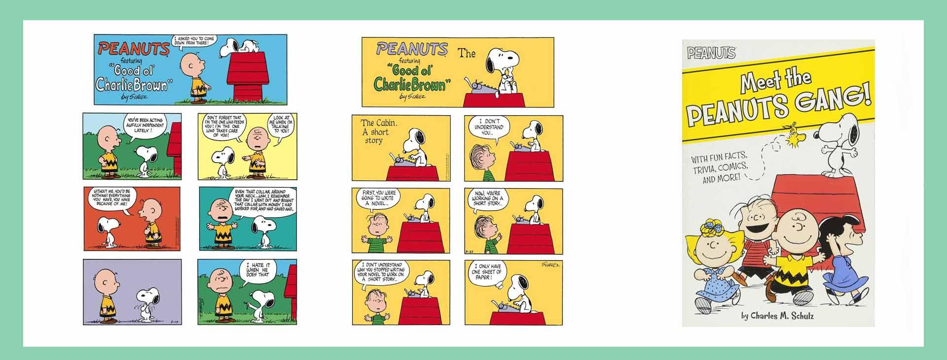 Comic strip 89 - کمیک استریپ