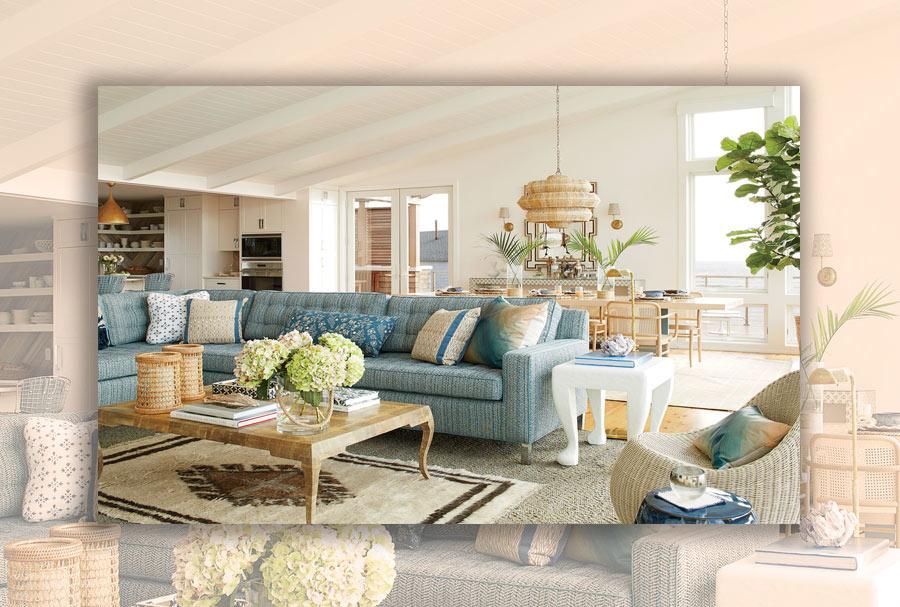 Interior decoration 020 - چگونه طراحی دکوراسیون شیک تری داشته باشیم