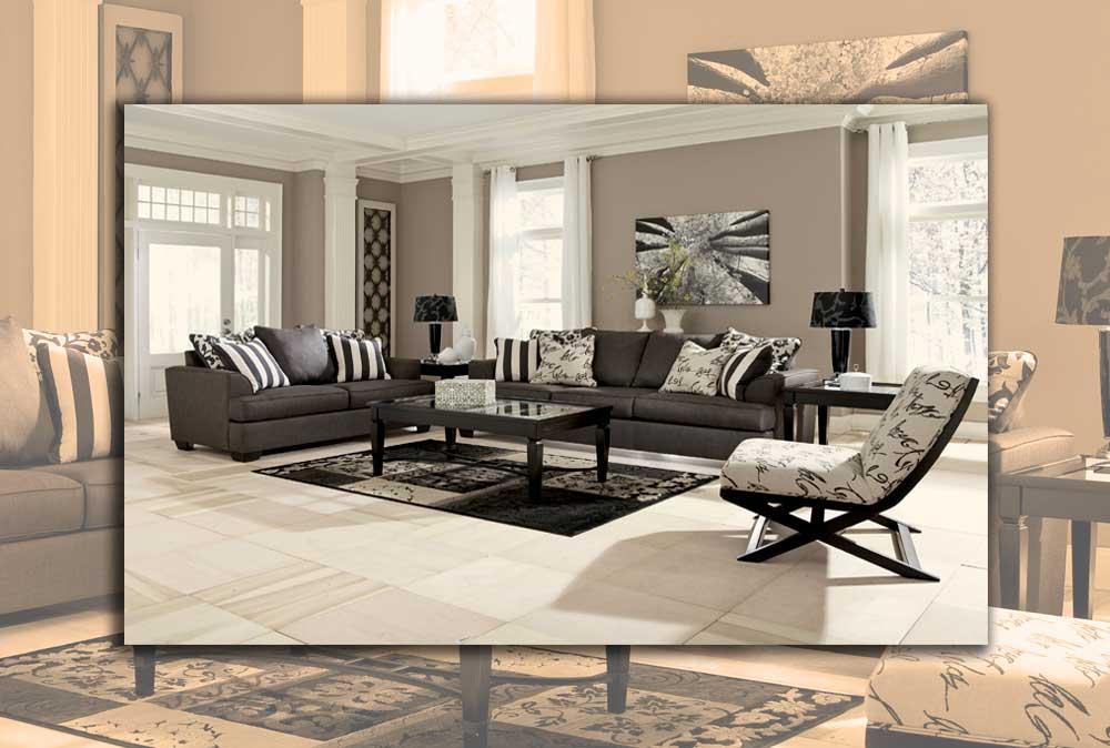 Interior decoration 06 - چگونه طراحی دکوراسیون شیک تری داشته باشیم