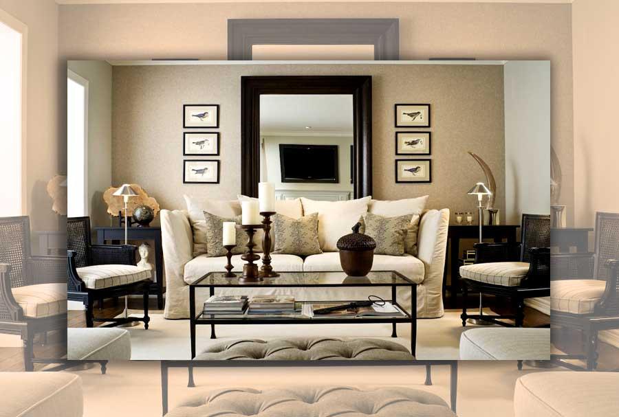 Interior decoration 12 - چگونه طراحی دکوراسیون شیک تری داشته باشیم