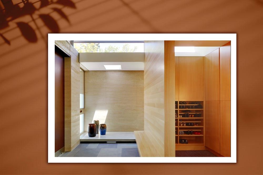 Japanese style 10 - طراحی دکوراسیون داخلی به سبک ژاپنی ها