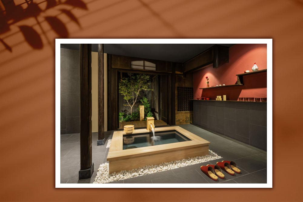 Japanese style 190 - طراحی دکوراسیون داخلی به سبک ژاپنی ها