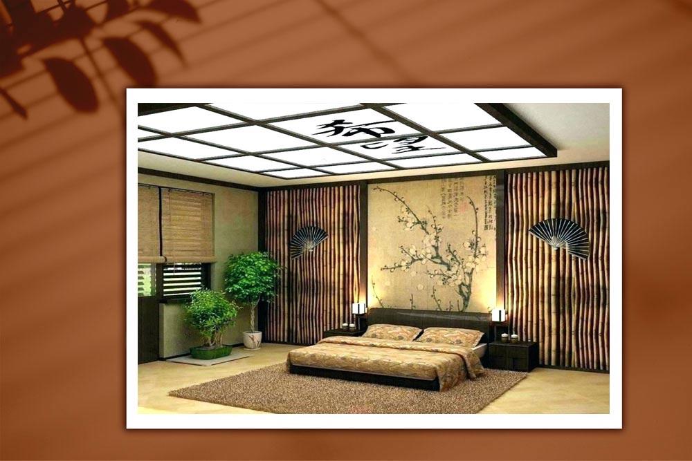 Japanese style 233 - طراحی دکوراسیون داخلی به سبک ژاپنی ها