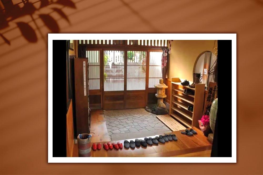 Japanese style 622 - طراحی دکوراسیون داخلی به سبک ژاپنی ها