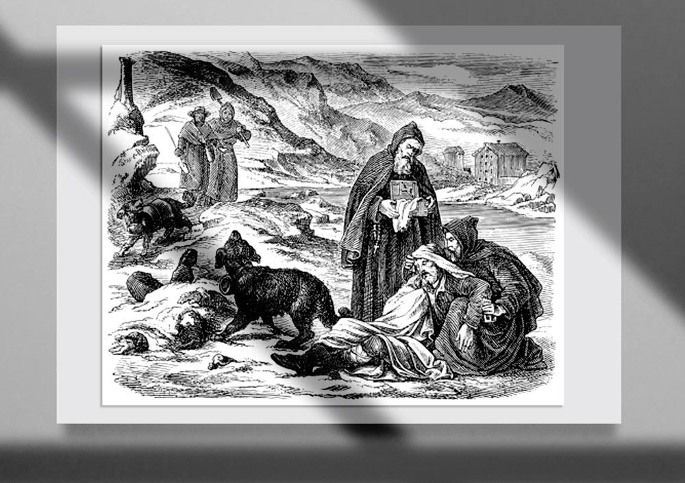Storybook Illustration 19 - تصویرگری متن کتاب داستان