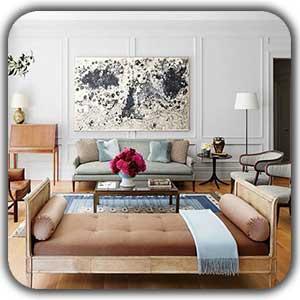 مهمترین ها در طراحی خانه