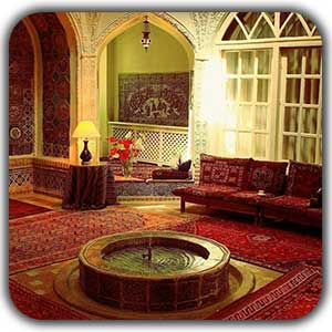 طراحی دکوراسیون به سبک ایرانی