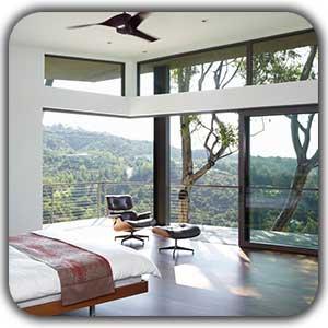 نورپردازی و طراحی داخلی