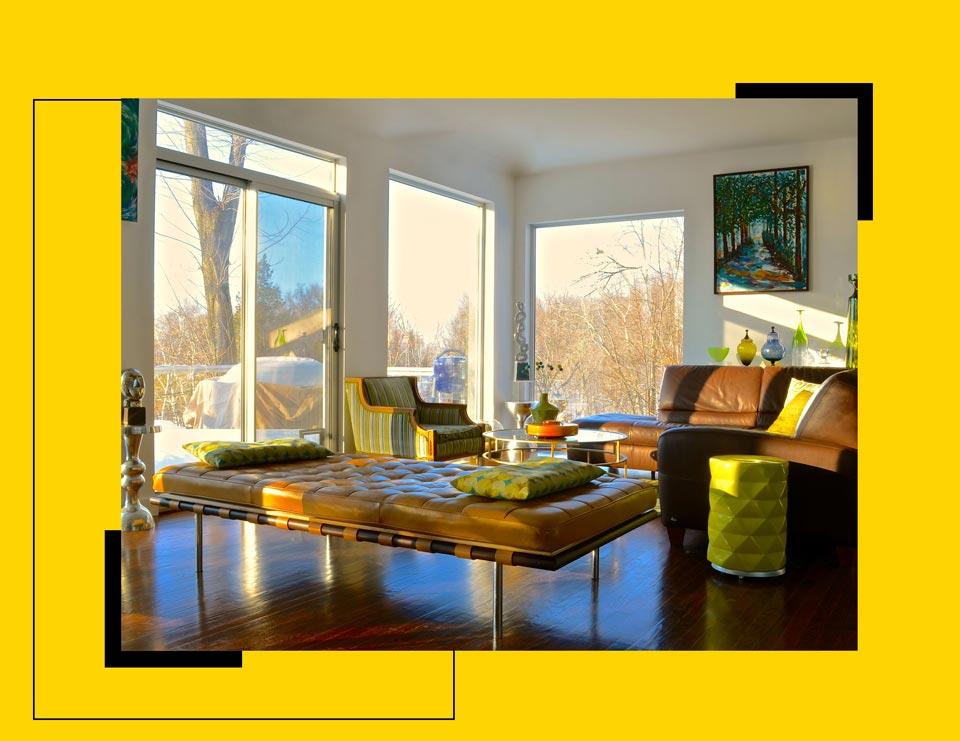 new home 4 - طراحی خانه و منزل جدید