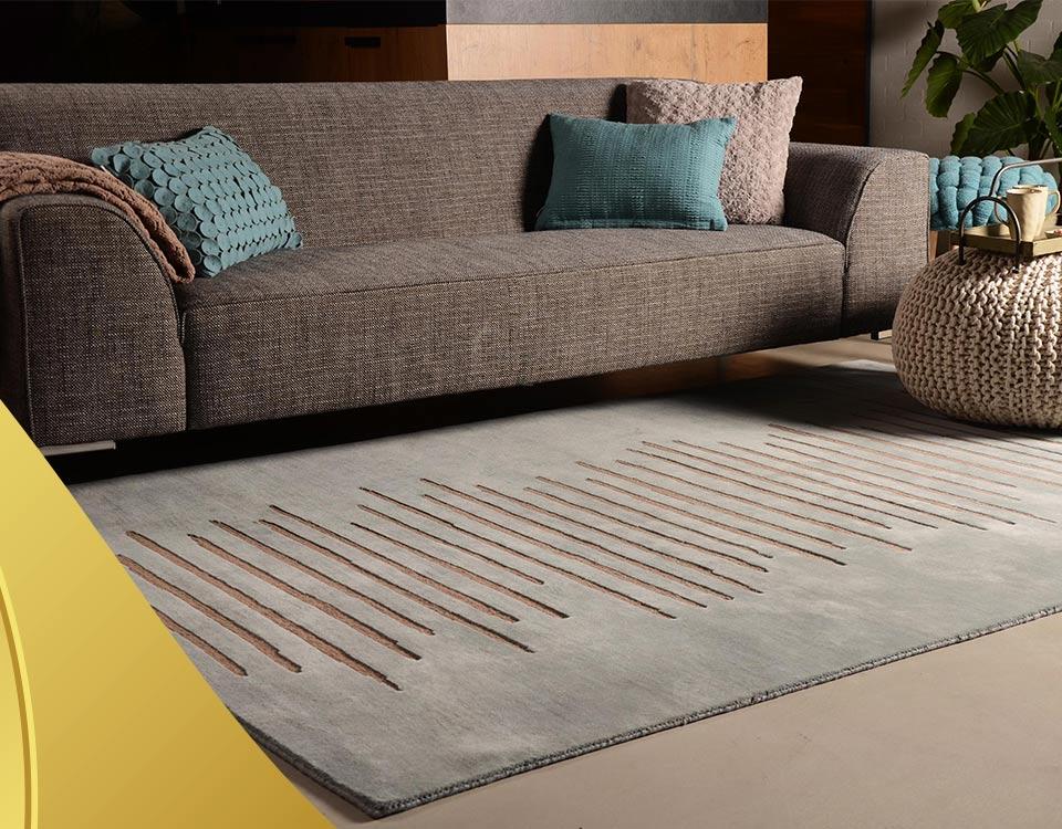 rugs in interior design 5 - فرش و طراحی دکوراسیون داخلی
