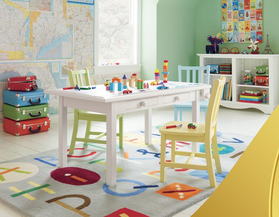 rugs in interior design 8 - فرش و طراحی دکوراسیون داخلی