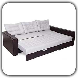 مبل تخت خواب شو در دکوراسیون داخلی
