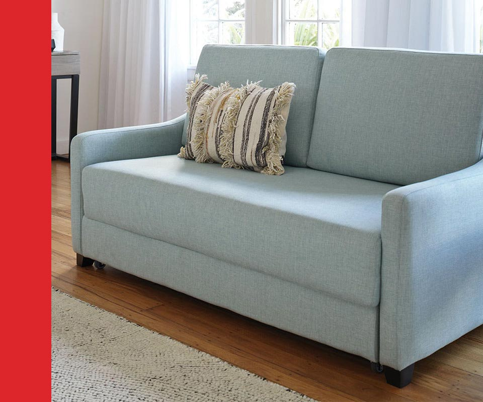 sofabed interior 4 - مبل تخت خواب شو در دکوراسیون داخلی