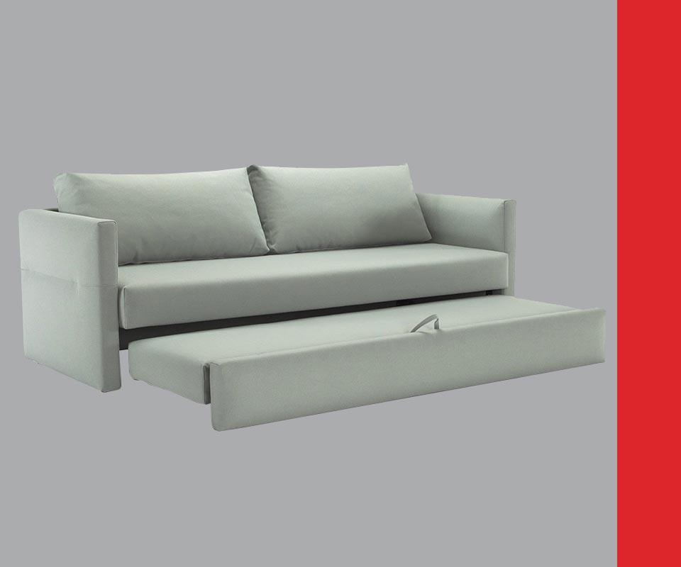 sofabed interior 6 - مبل تخت خواب شو در دکوراسیون داخلی