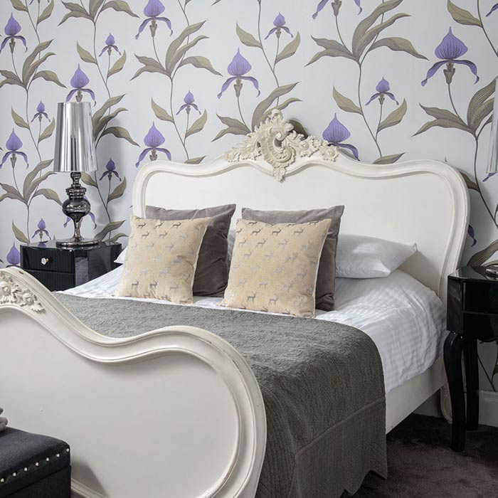 bedroom decoration 11 - انواع دکوراسیون برای اتاق خواب